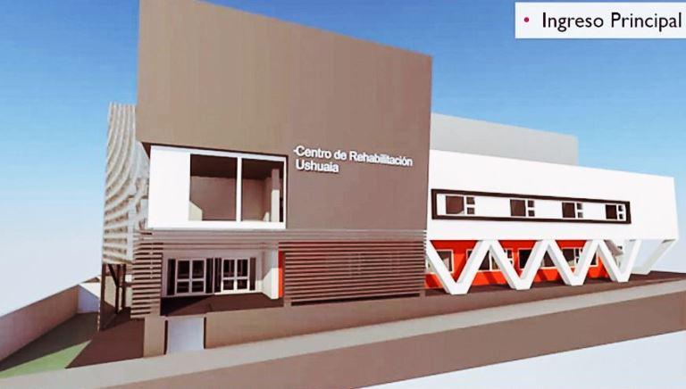 centro de rehabilitacion ush vista