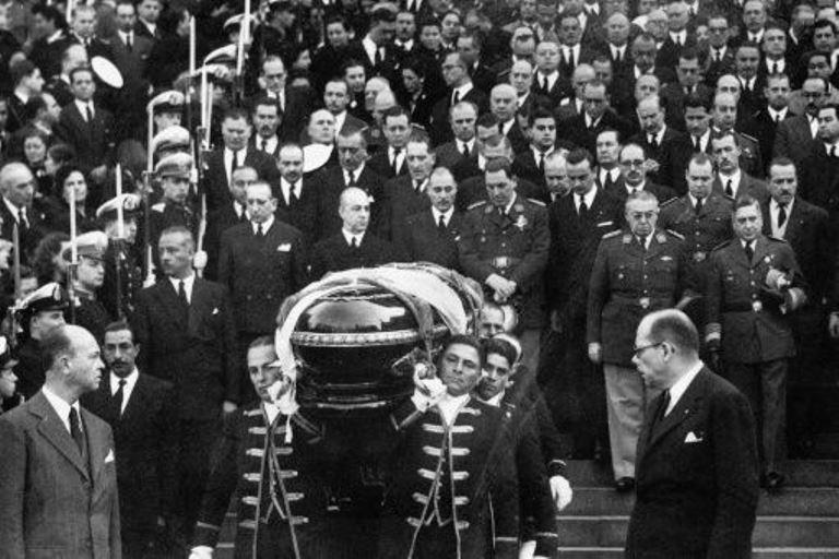 UN DÍA COMO HOY: Hace 45 años moría Juan Domingo Perón (VIDEO)